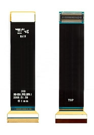 SAMSUNG E251/E250I FİLM FLEX CABLE