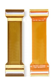 SAMSUNG E800 FİLM FLEX CABLE
