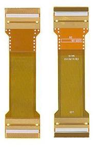 SAMSUNG E810 FİLM FLEX CABLE