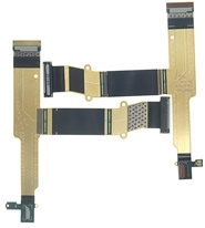 SAMSUNG B5310 ORJİNAL FİLM FLEX CABLE