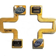 SAMSUNG C260 ORJİNAL FİLM FLEX CABLE