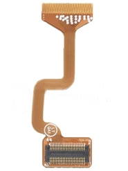 SAMSUNG C520/C528 ORJİNAL FİLM FLEX CABLE