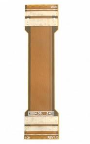 SAMSUNG D400, D410, D415 ORJİNAL FİLM FLEX CABLE