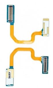 SAMSUNG S5510 ORJİNAL FİLM FLEX CABLE
