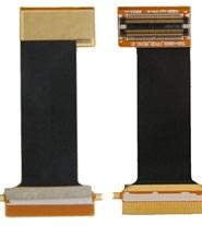 SAMSUNG U600 ORJİNAL FİLM FLEX CABLE