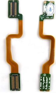 SAMSUNG X640 ORJİNAL FİLM FLEX CABLE