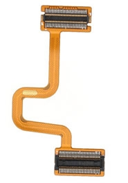 SAMSUNG X660 ORJİNAL FİLM FLEX CABLE