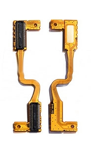 NOKİA 3555, 3610F, 6555B ORJİNAL FİLM FLEX CABLE