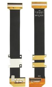 SAMSUNG G600 ORJİNAL FİLM FLEX CABLE