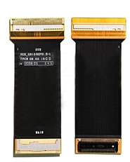 SAMSUNG G810 ORJ FİLM FLEX CABLE