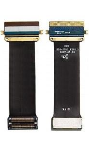 SAMSUNG J750 ORJ FİLM FLEX CABLE