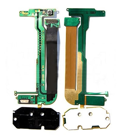 NOKİA N95 FİLM FLEX CABLE