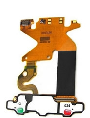 NOKİA X5-01 ORJİNAL FİLM FLEX CABLE