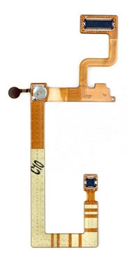 LG GD350 ORJİNAL FİLM FLEX CABLE
