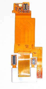 LG KE550, ME550 ORJİNAL FİLM FLEX CABLE