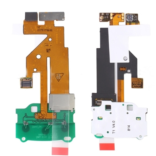 NOKİA 6500S ORJ FİLM FLEX CABLE