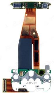 NOKİA 6600S, 6600I ORJİNAL FİLM FLEX CABLE
