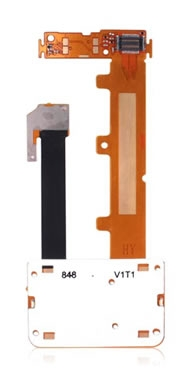 NOKİA 7100S ORJİNAL FİLM FLEX CABLE