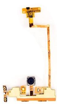 NOKİA 7510S ORJİNAL KAMERA&SES FİLMİ FLEX CABLE