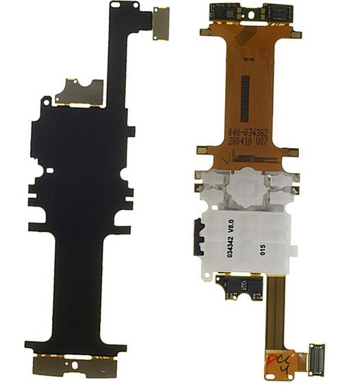 NOKİA 8800 ARTE ORJİNAL FİLM FLEX CABLE