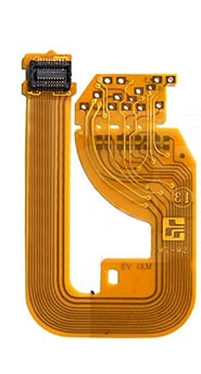 NOKİA 8910 ORJİNAL FİLM FLEX CABLE