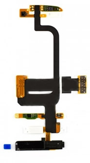 NOKİA C6-00 ORJİNAL FİLM FLEX CABLE