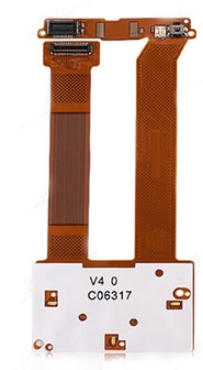 NOKİA E65 ORJİNAL FİLM FLEX CABLE