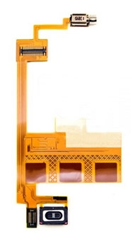 SONY ERİCSSON W508 İC KULAKLİK FİLM FLEX CABLE