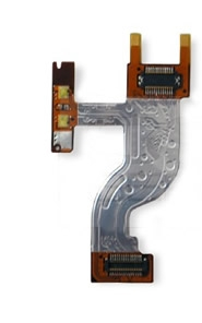 SONY ERİCSSON W810 KAMERA FİLM FLEX CABLE