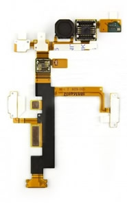 SONY ERİCSSON W890 KAMERA İC KULAKLİK FİLM FLEX CABLE