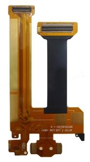 LG KF750, KF755, KF756 ORJ FİLM FLEX CABLE