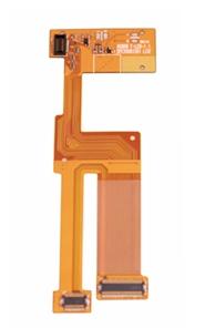 LG KU800 ORJİNAL FİLM FLEX CABLE