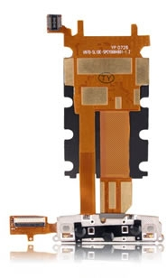 LG KU970 ORJİNAL FİLM FLEX CABLE