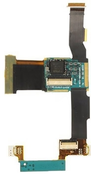 SONY ERİCSSON XPERIA X1 FİLM FLEX CABLE