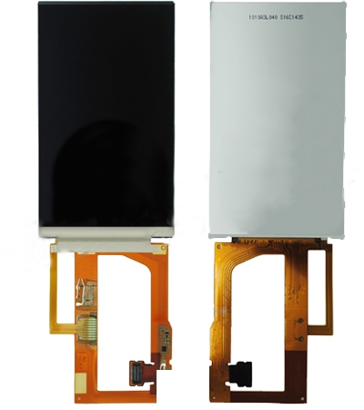 LG P970 OPTİMUS BLACK ORJ LCD EKRAN