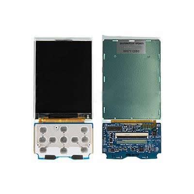 SAMSUNG İ450 İ458 ORJ LCD EKRAN BORD