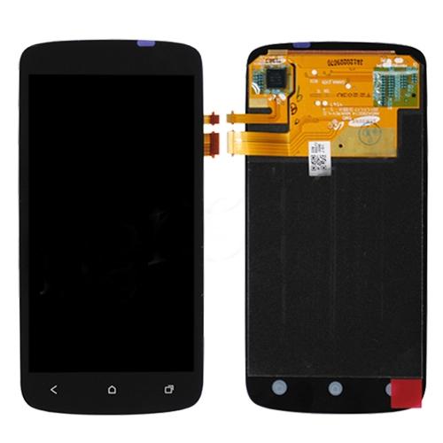 HTC ONE S A315 G25 VİLLE SPECS ORJ DOKUNMATİK EKRAN