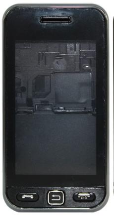 SAMSUNG S5230, S5233 KASA/KAPAK TUŞ