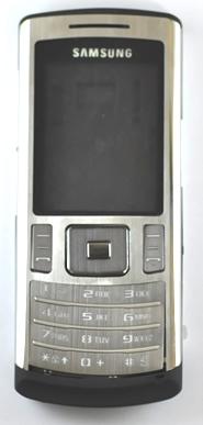 SAMSUNG U800 KASA/KAPAK TUŞ
