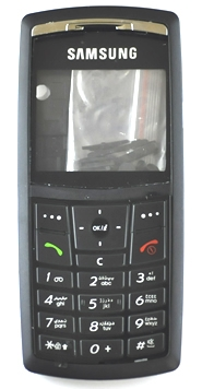 SAMSUNG X820 KASA/KAPAK TUŞ