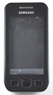 SAMSUNG S5250 KASA/KAPAK TUŞ