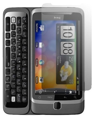HTC A7272 DESİRE Z G2 (PC10110) EKRAN KORUYUCU FİLM JELATİN