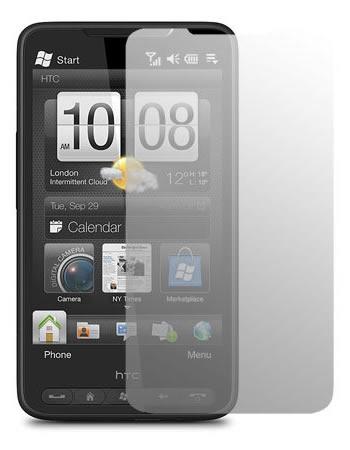 HTC T8585 TOUCH HD2 EKRAN KORUYUCU JELATİN