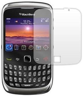 BLACKBERRY 9300 3G CURVE EKRAN KORUYUCU JELATİN