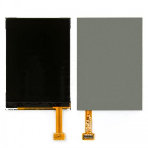 Nokia  Asha 202  Ekran LCD