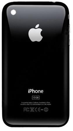İPHONE 3G 16GB FULL KASA