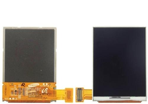 SAMSUNG S7220 ULTRA B ORJ LCD EKRAN