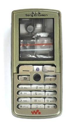 SONY ERİCSSON W700 FULL KASA/KAPAK/TUŞ