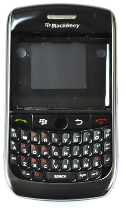 BLACKBERRY 8900 FULL KASA/KAPAK/TUŞ