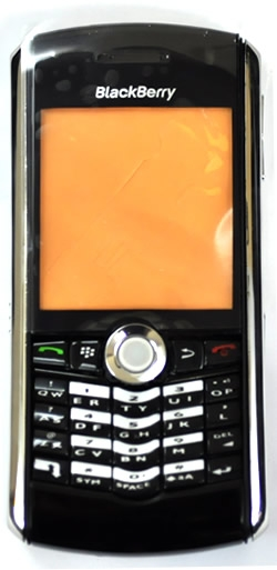 BLACKBERRY 8100 FULL KASA/KAPAK/TUŞ